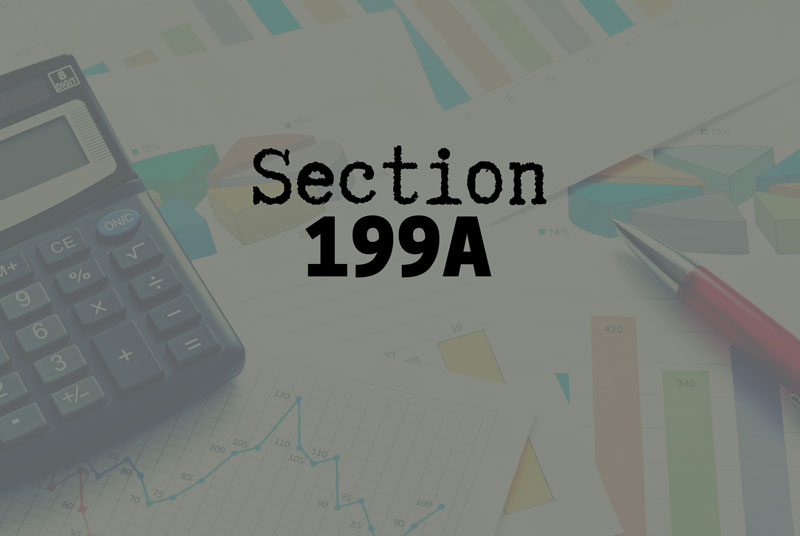 section 199a